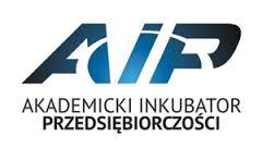 logo - Akademicki Inkubator Przedsiębiorczości